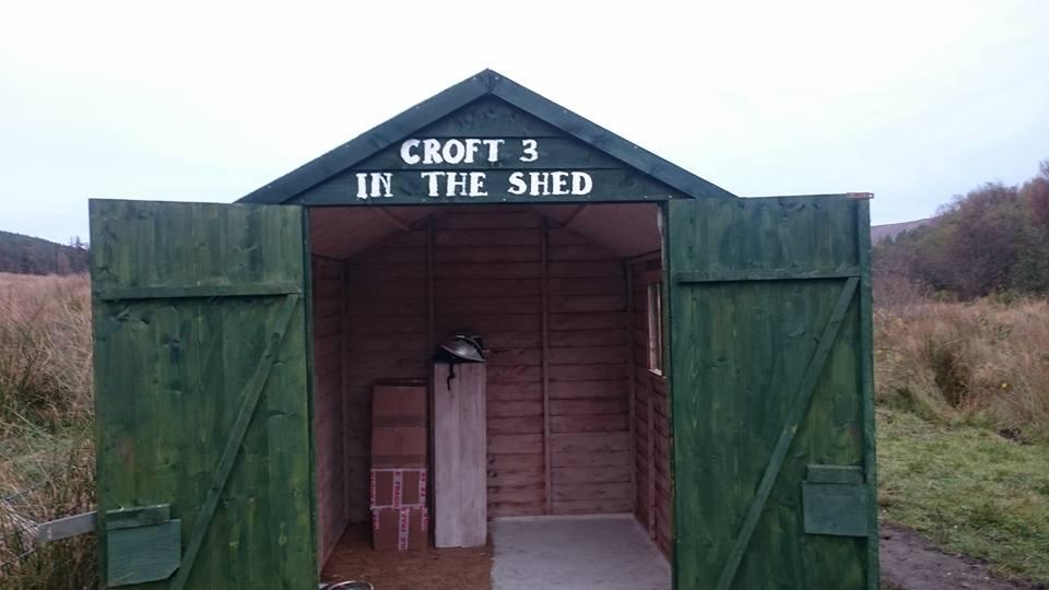 shedfront