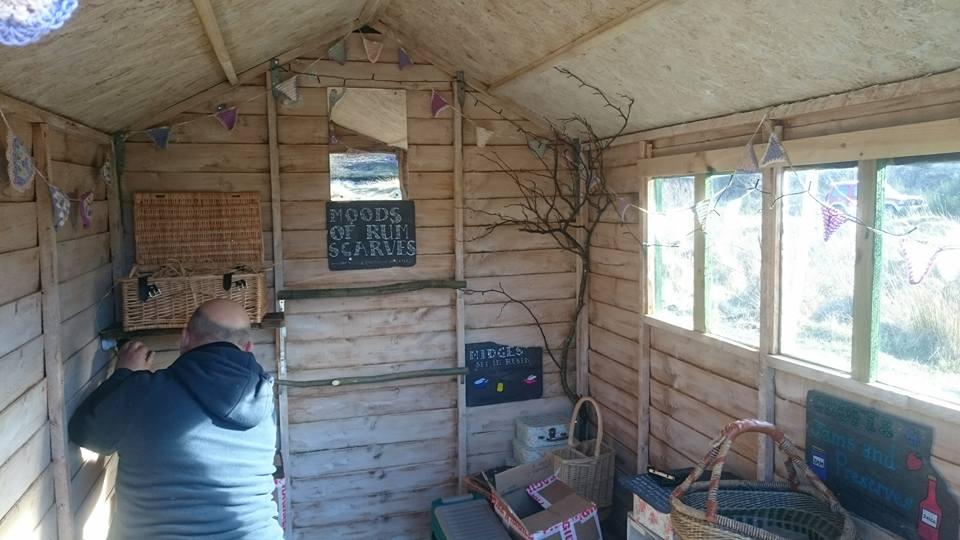 shed shop