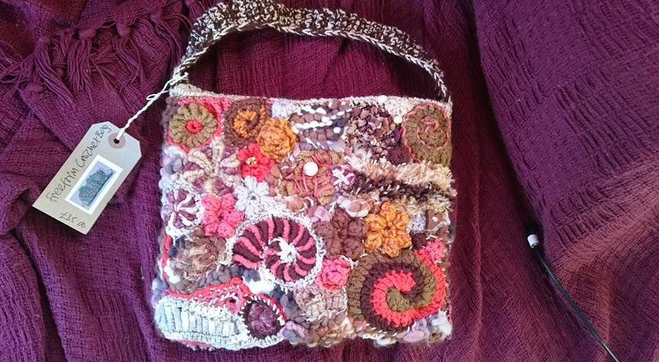 brown bag back