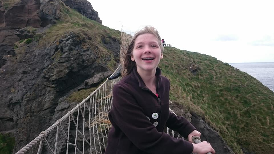 s rope bridge